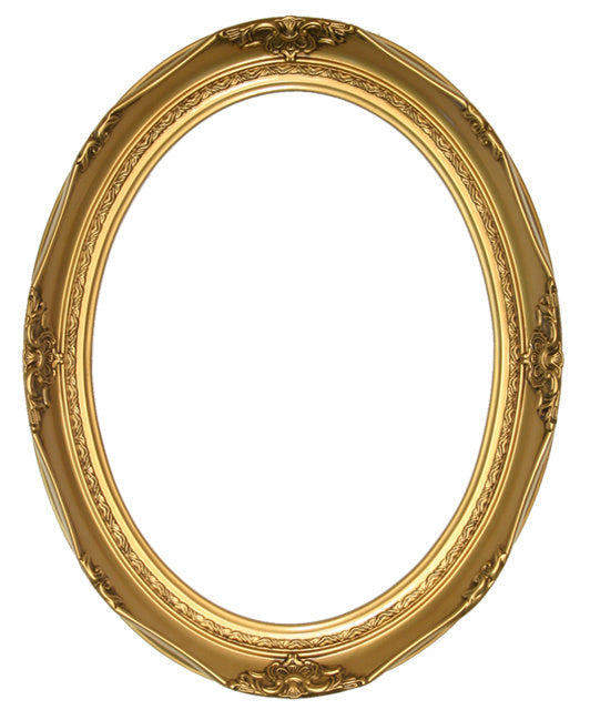 Classic Series 14 12x16 Oval Frames (4)