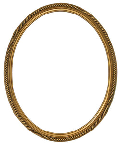 Classic Series 15 16x20 Oval Picture Frames (3)