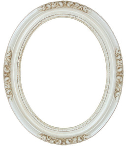 Classic Series 19 11x14 Oval Frames (4)
