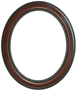 Classic Series 20 16x20 Oval Frames (3)