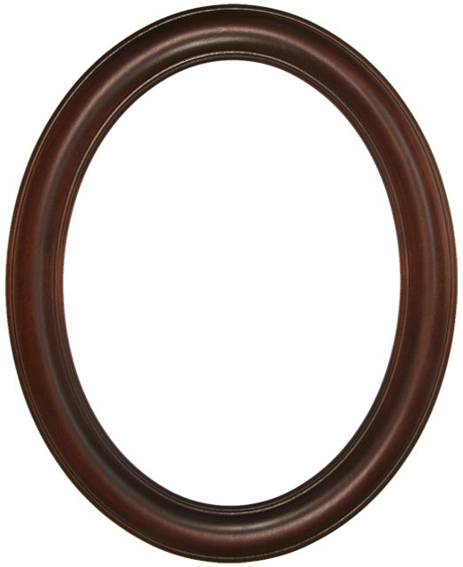 Premier Stained Alder 11x14 Oval Frames (3)