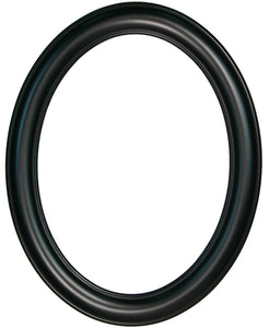 Classic Series 22 12x16 Oval Frames (5)
