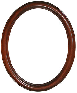 Premier Stained Alder 20x24 Oval Picture Frames (3)