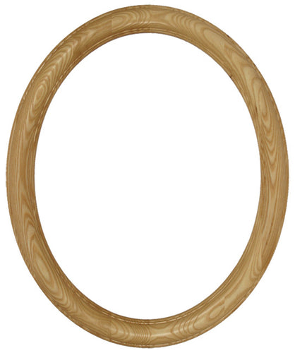 Premier Stained Ash 22x28 Oval Picture Frame (4)