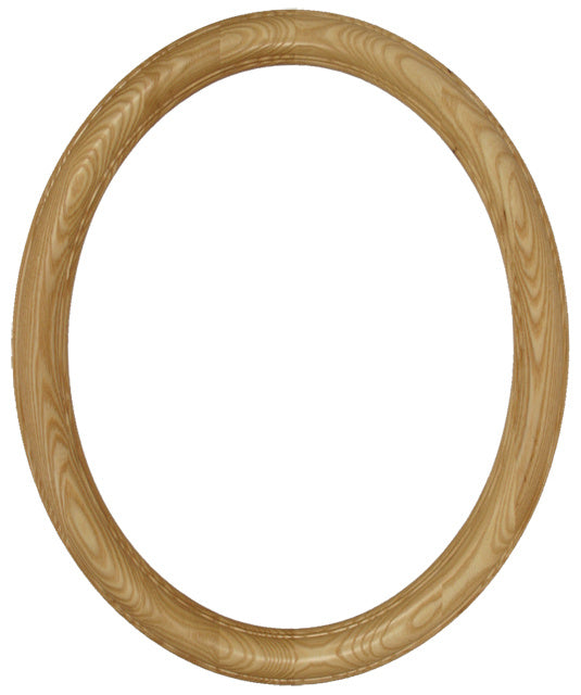 Premier Stained Ash 16x20 Oval Picture Frames (4)