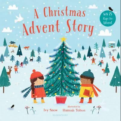 A Christmas Advent Story