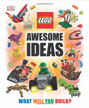 Load image into Gallery viewer, Lego Awesome Ideas