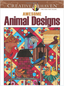 Awesome Animal Designs