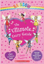 Load image into Gallery viewer, Rainbow Magic: The Ultimate Fairy Guide