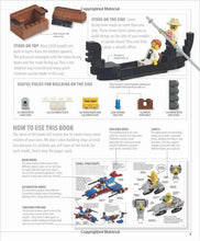 Load image into Gallery viewer, The Lego Ideas Book: Unlock Your Imagination