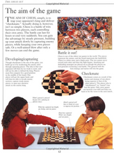 Load image into Gallery viewer, Chess for Kids