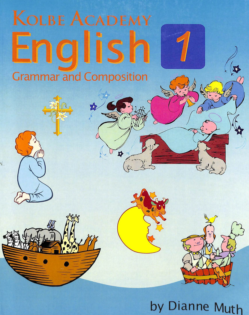 English 1 Workbook