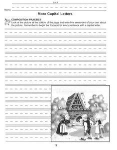 English 2 Workbook