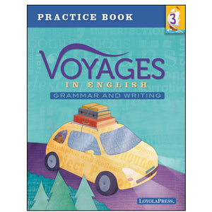 Voyages In English 3 Practice Workbook
