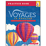 Voyages In English 4 Practice Workbook