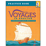 Voyages In English 5 Practice Workbook