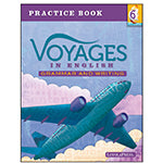 Voyages In English 6 Practice Workbook
