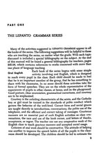 Load image into Gallery viewer, Lepanto Grammar 7 Teacher Manual