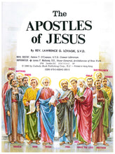 Load image into Gallery viewer, The Apostles of Jesus