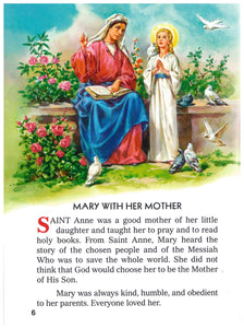 Mary my Mother
