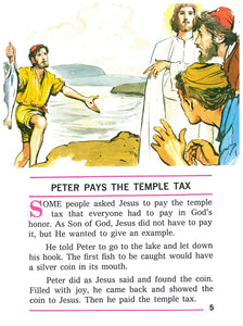 Saint Peter the Apostle