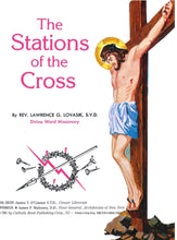 Load image into Gallery viewer, Stations of the Cross