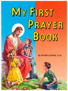 My First Prayer Book