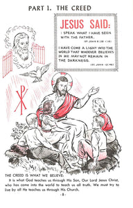 Saint Joseph Baltimore Catechism #2