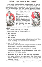 Load image into Gallery viewer, Saint Joseph Baltimore Catechism #2