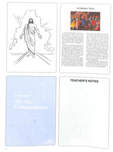 Load image into Gallery viewer, Following Christ Teacher Manual