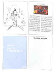 Following Christ Teacher Manual