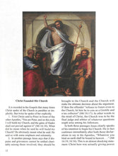 Load image into Gallery viewer, Our Life in the Church Textbook
