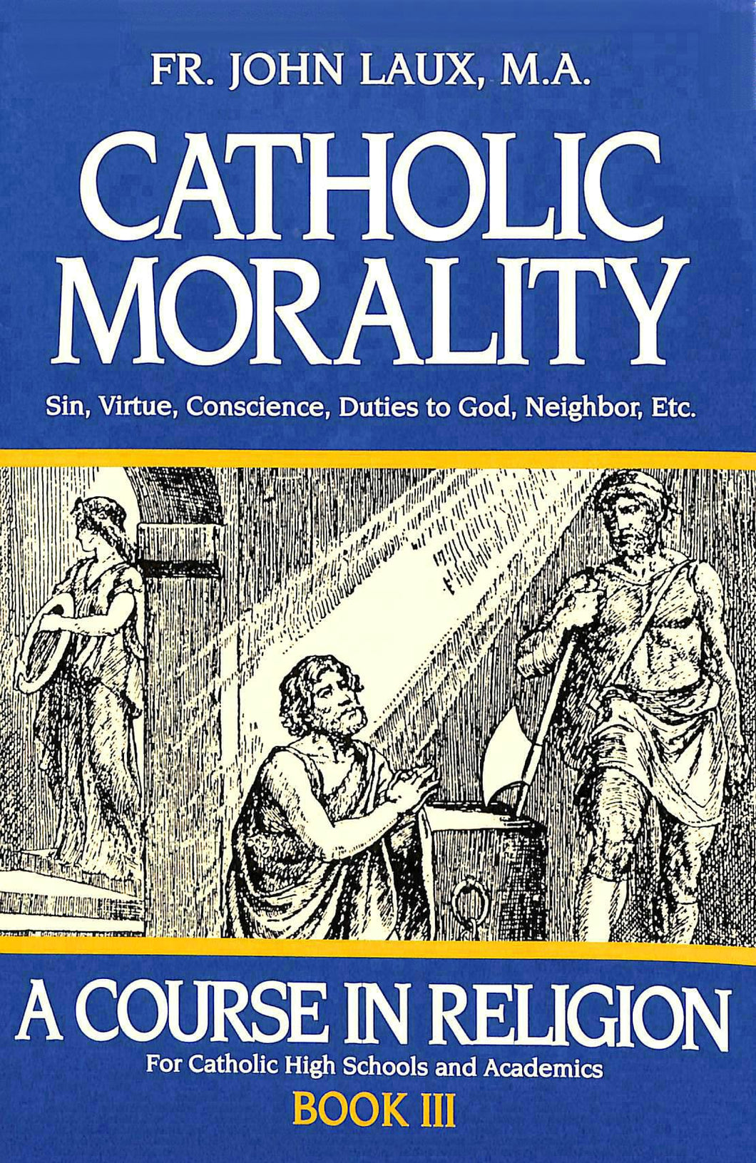 Catholic Morality