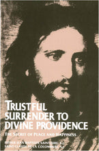 Load image into Gallery viewer, Trustful Surrender To Divine Providence Study Guide