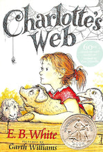Load image into Gallery viewer, Charlotte's Web