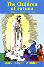 Load image into Gallery viewer, The Children of Fatima