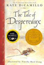 Load image into Gallery viewer, The Tale of Despereaux