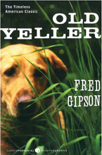 Load image into Gallery viewer, Old Yeller