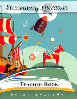 Elementary Literature Teacher Manual