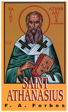 Load image into Gallery viewer, Saint Athanasius
