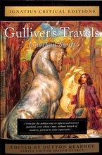 Load image into Gallery viewer, Gulliver's Travels: Ignatius Critical Edition