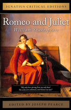 Load image into Gallery viewer, Romeo And Juliet: Ignatius Critical Edition