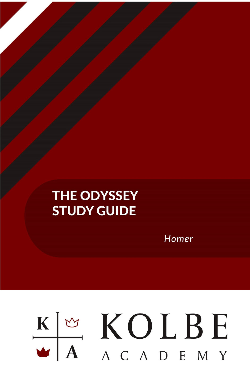 The Odyssey Study Guides