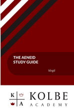 Load image into Gallery viewer, The Aeneid Study Guides