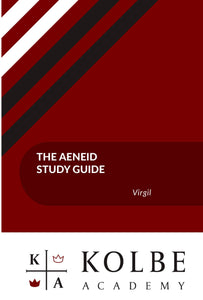 The Aeneid Study Guides