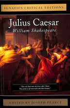 Load image into Gallery viewer, Julius Caesar: Ignatius Critical Edition