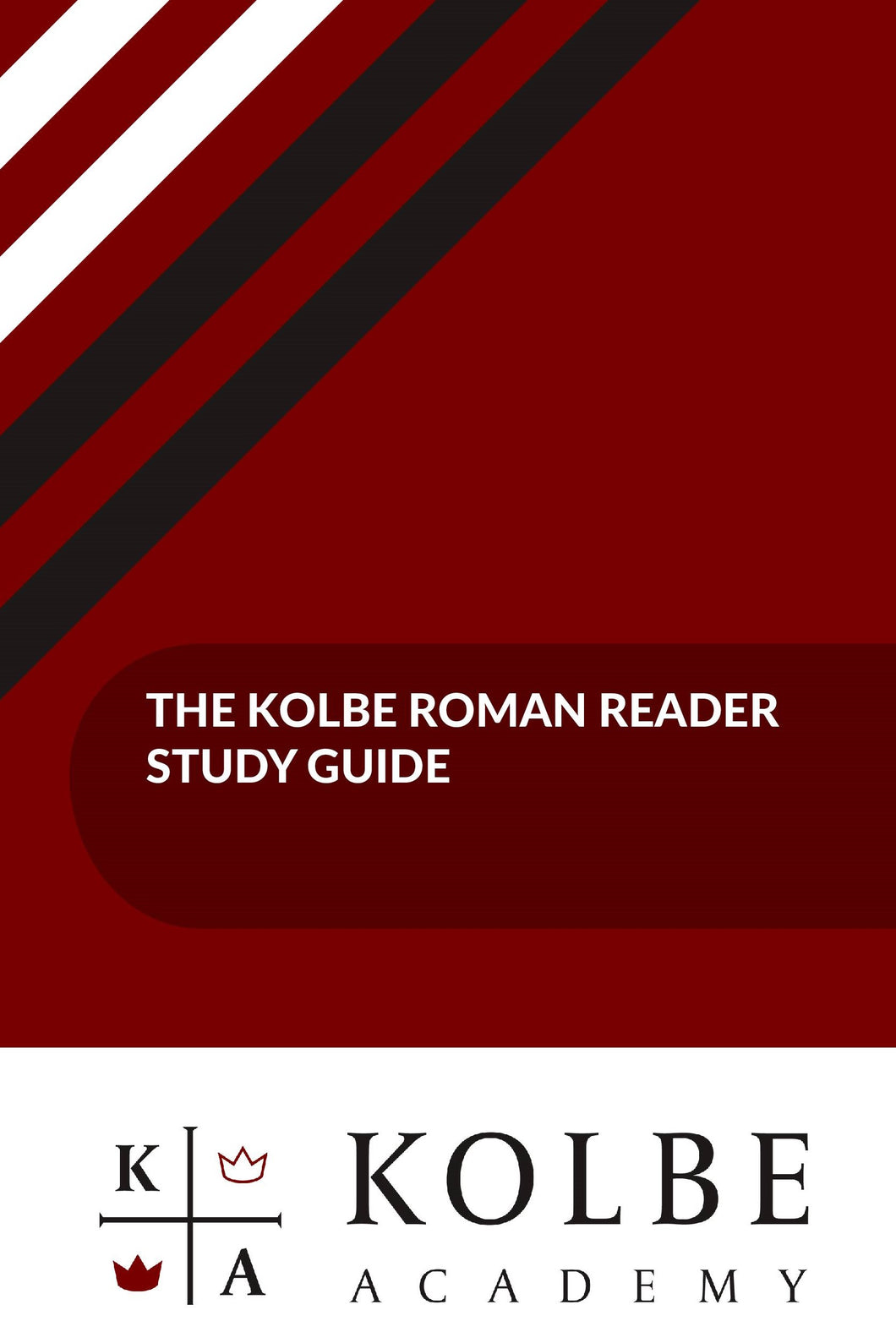 The Roman Reader Study Guides