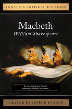 Load image into Gallery viewer, Macbeth: Ignatius Critical Edition