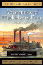 Load image into Gallery viewer, The Adventures of Huckleberry Finn