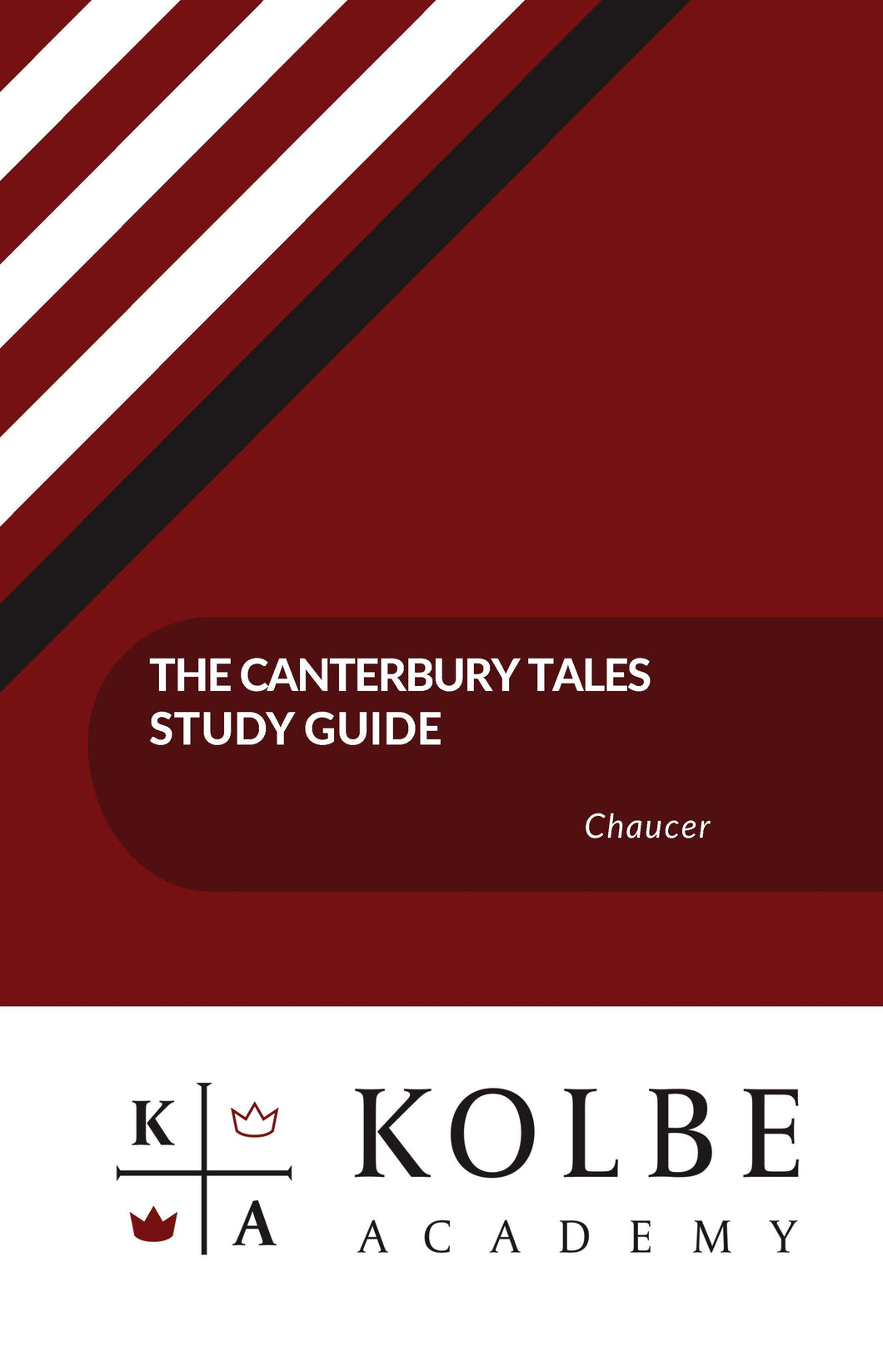 The Canterbury Tales Study Guides